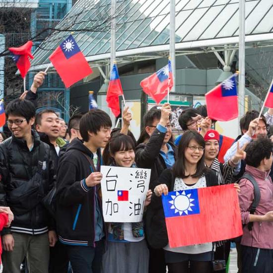 來不及參與的歷史!5部電影帶你瞭解台灣光復的由來