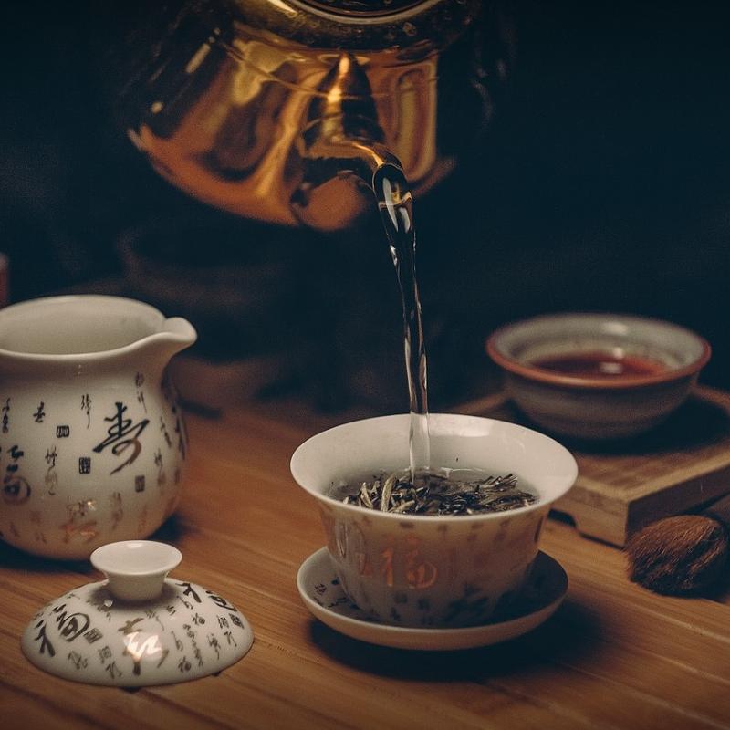 被誤會很久了!把第一泡茶倒掉跟農藥殘留沒有關係