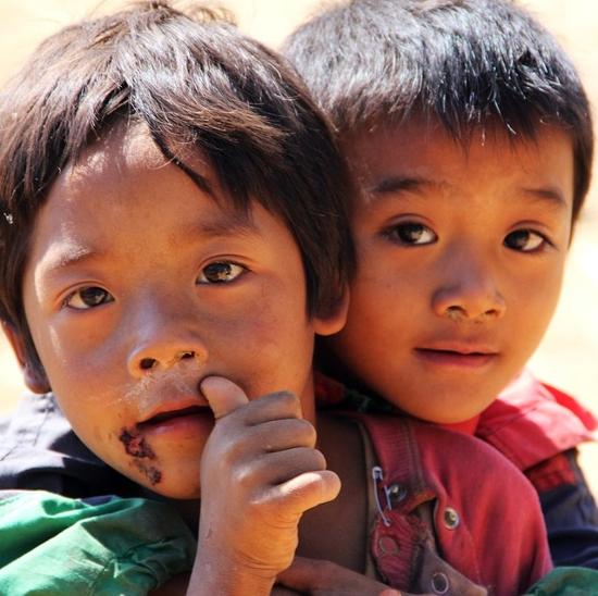 難民兒童遭性侵,難民悲歌何時停止?