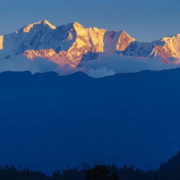 心靈之旅!「西藏吉隆溝」媲美諸神庇護的天堂谷地