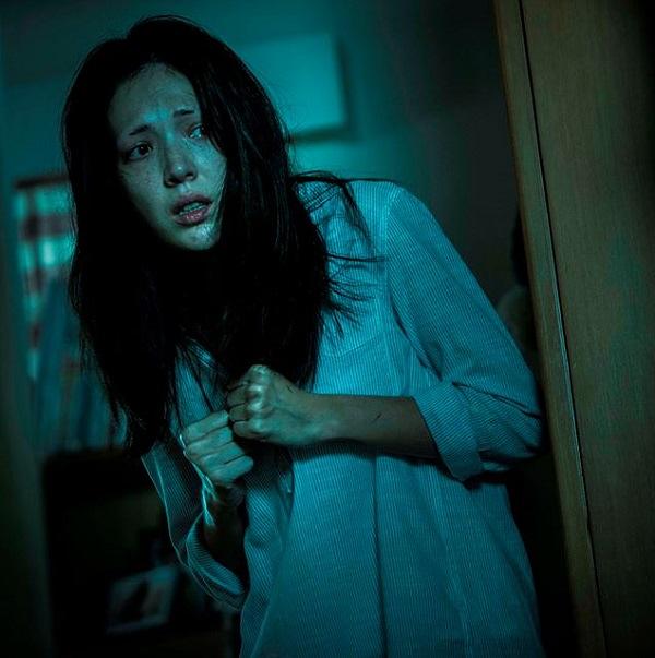 《紅衣2》前導預告釋出 許瑋甯「剃眉」模樣再添恐怖氣氛