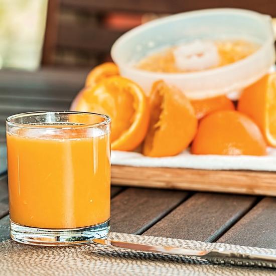 喝現打果汁好健康?小心喝出脂肪肝
