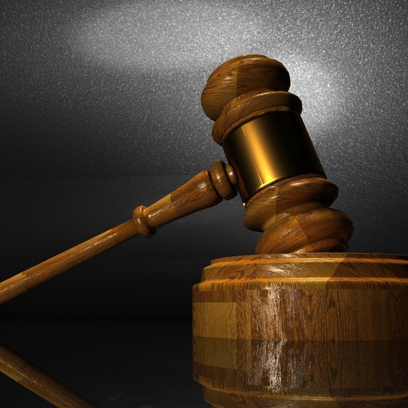 實現國民參與!年滿23歲民眾可成為國民法官參與審判