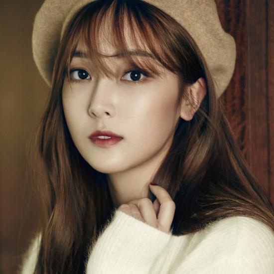 Jessica首次單獨來台,帶著新歌會粉絲