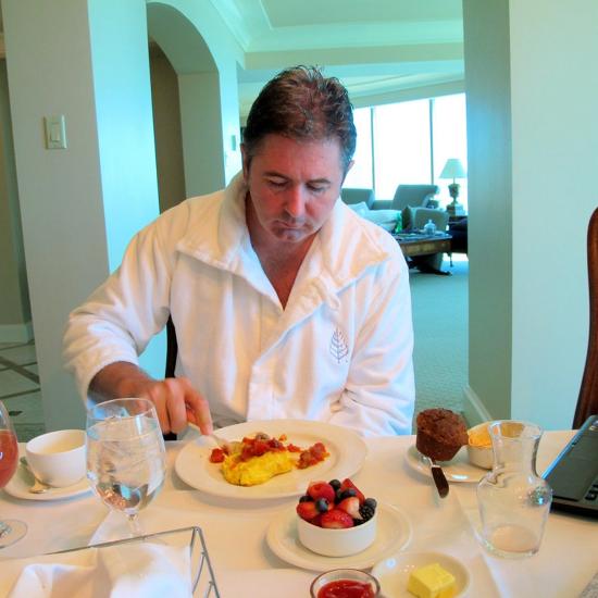 不吃早餐比較容易胖?研究:食物才是關鍵
