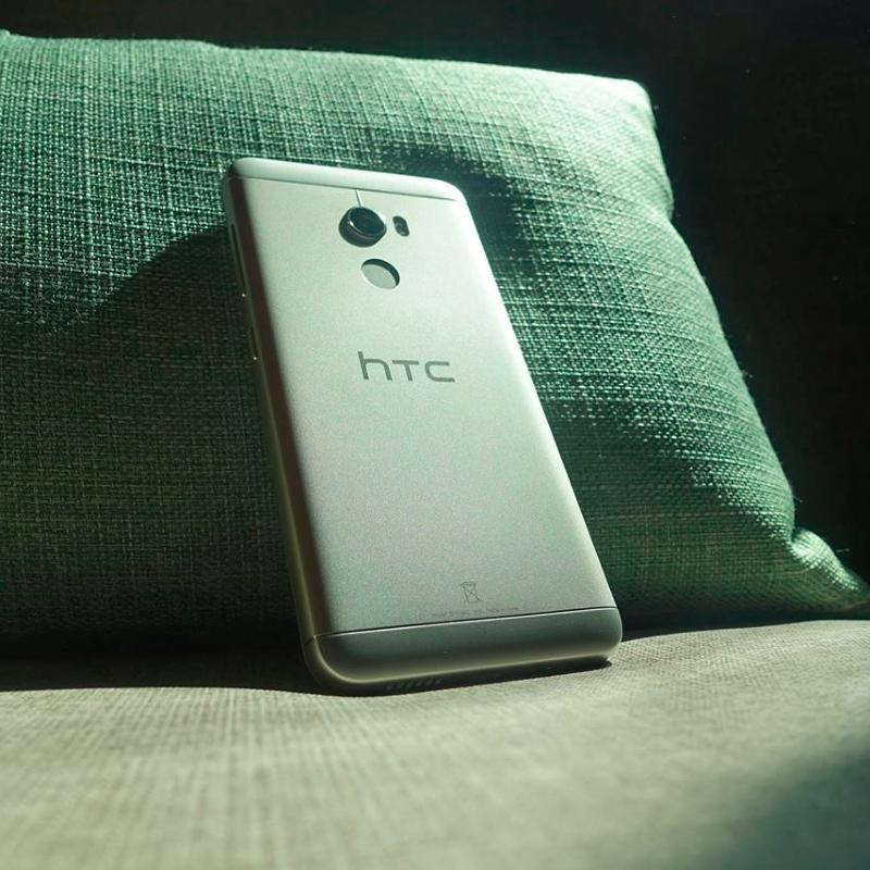 手機部門下嫁Google!宏達電仍會研發自有手機品牌