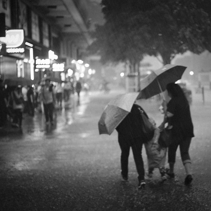 今年梅雨「不守時」怪怪的!和氣候異常有關聯?