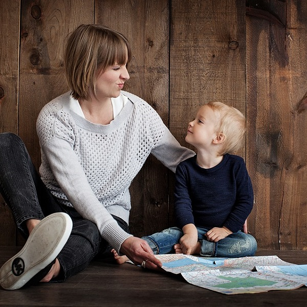 為什麼「聽孩子說」勝過「對孩子說」?她用這個故事告訴你