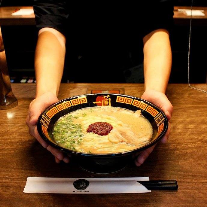 知道一碗拉麵的成本多少錢嗎?最貴的材料是這個