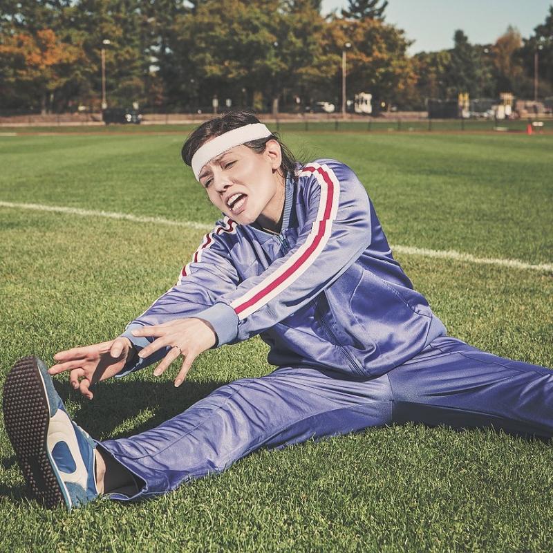 小心健身不成反病倒!運動後不能做的「5件事」