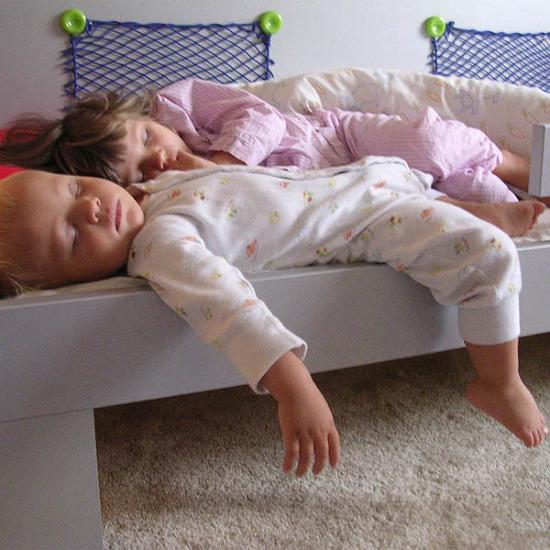 科學家解答:睡覺是為了「重啟」大腦