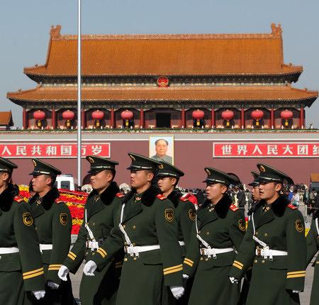 2020年武統台灣?中國要完成武統的3大條件