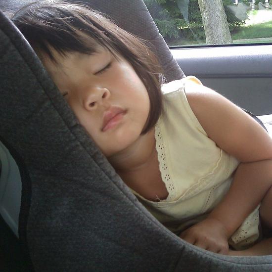 又發生死亡車禍,論兒童安全座椅的重要性