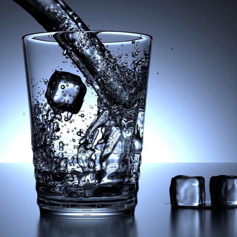 喝冰水會變胖?中西醫這樣說…