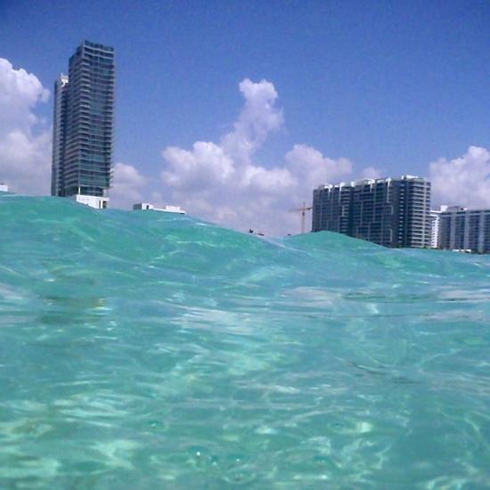注意!台灣東北與西南最可能遭受大海嘯
