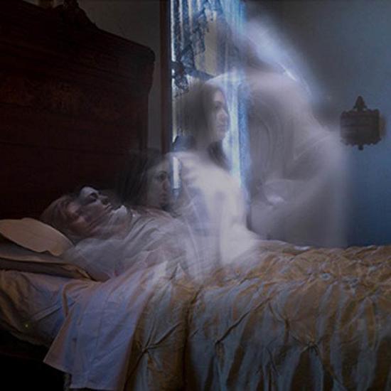 研究發現死亡3分鐘內仍有感覺 靈魂摸到身旁的人