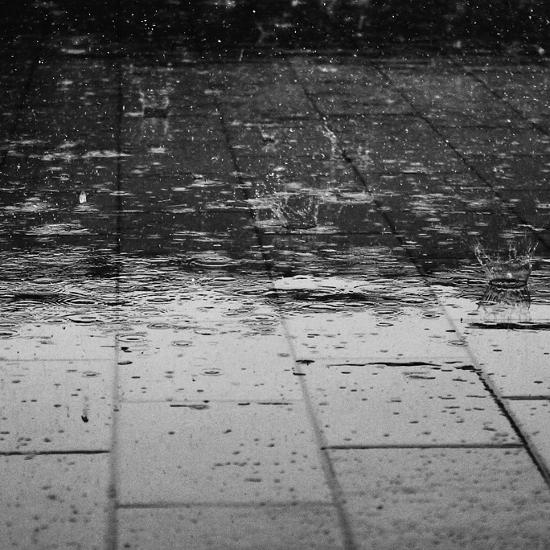 今晚「雷暴雨」機率增高,你了解雨量分級嗎?
