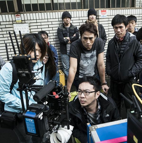 再創國片高峰!《目擊者》導演:台灣市場真的很辛苦!