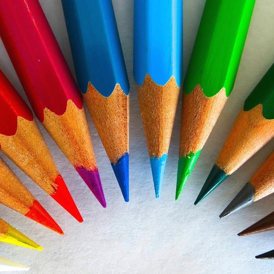 顏色偏好反應心理,你是屬於哪類人?