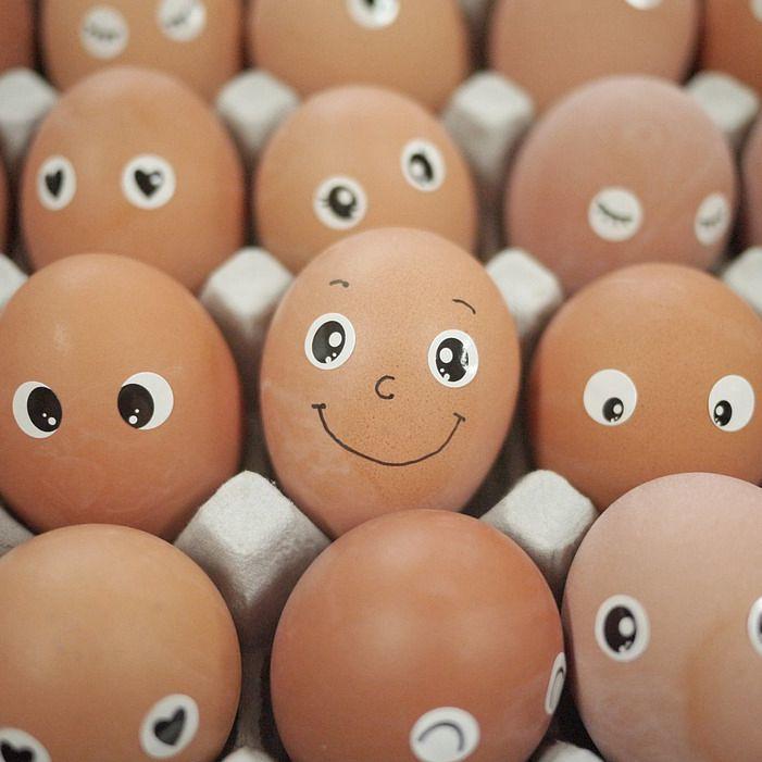 無形中把「雞糞」吃下肚!教你4個吃雞蛋的小撇步