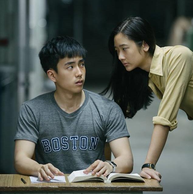 點出社會現實!《模犯生》創紀錄成台灣最賣座泰國電影
