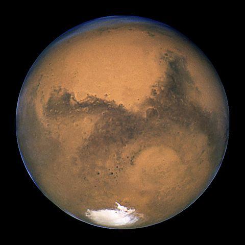 火星有生命!?NASA發現孕育生命「關鍵物質」